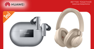 HUAWEI Year End Promo gift for festival and be healthy