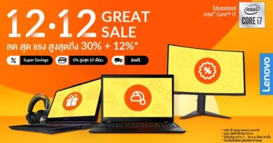 Lenovo Year End 2020 12.12 promotion great sale