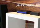 Meridian high-end audio component now certified works with sonos