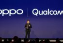OPPO with Qualcomm snapdragon 888 5G