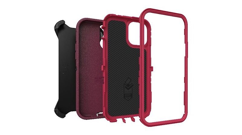 Otterbox introduce new apple iPhone 12 series protection case