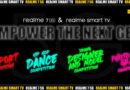 realme 7 5G realme smart tv empower the next gen