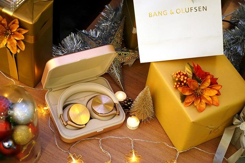 RTB x BeTrend target luxury smart home audio Bang&Olufsen Shop in Shop