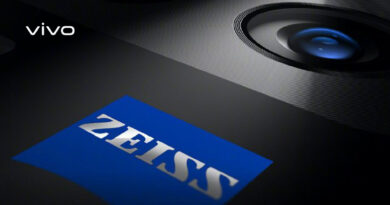 Vivo x Carl Zeiss improve camera smartphone