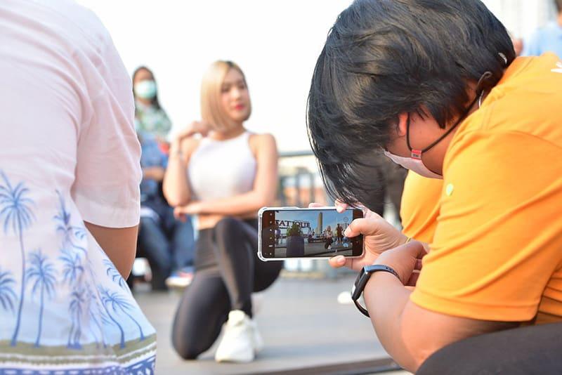 Xiaomi Mi 10T series photography workshop