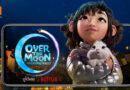 Xiaomi Mi 10T series x Over The Moon campaign