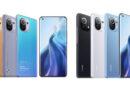 Xiaomi Mi 11 series launch with Snapdragon 888 120Hz screen Harman Kardon audio