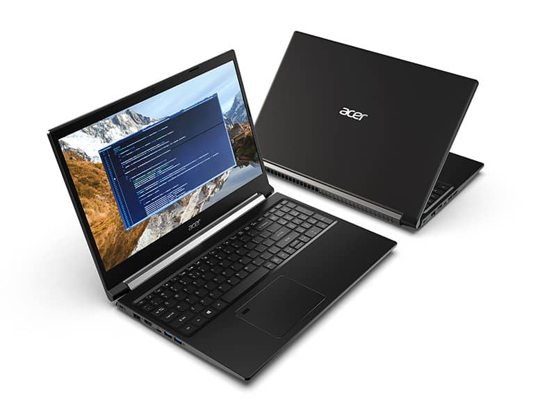 Acer introduce new laptop powered by AMD at CES 2021