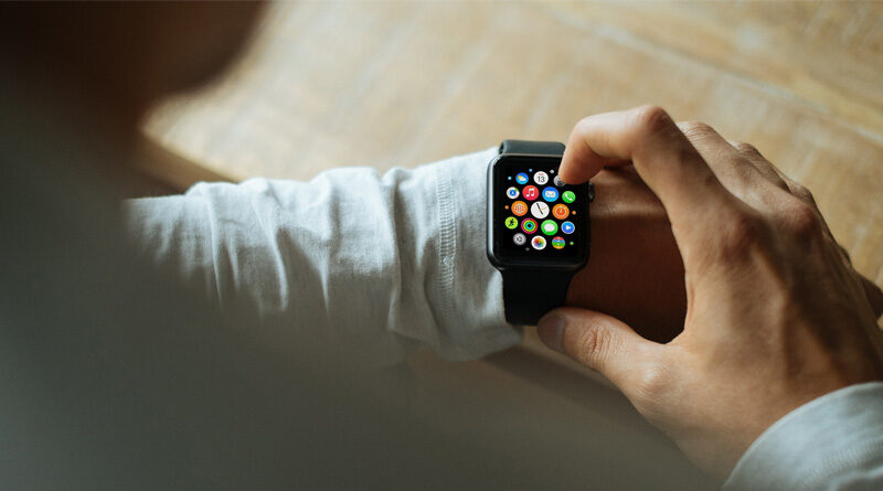 Apple Watch Series 7 rumored feature blood glucose monitoring