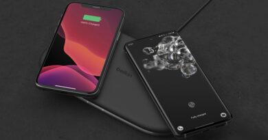 Belkin introduce TrueFreedom wireless chargingpad