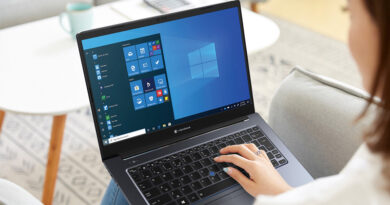 Dynabook launch Portégé X30L-J X40-J featured Intel 11 gen Iris xe