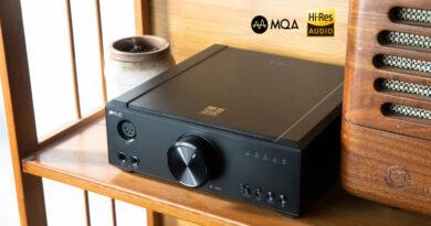 FiiO introduce K9 Pro high-end desktop DAC Amp