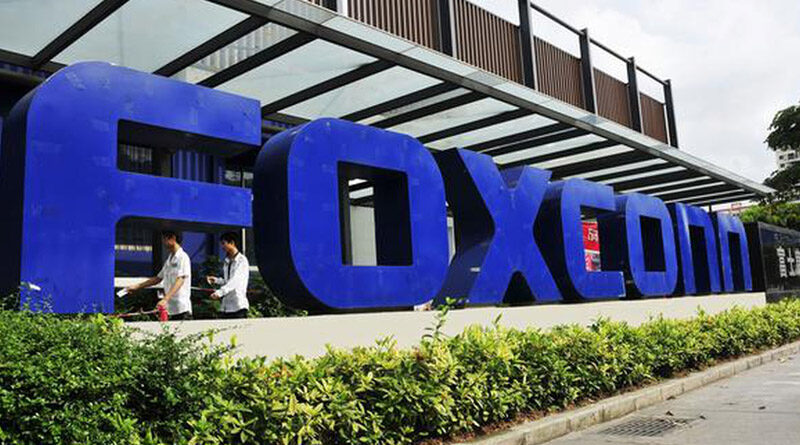Foxconn locate new iPad MacBook factory to Vietnam minimise China-US trade tensions