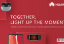 HUAWEI Chinese New Year promotion
