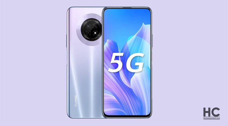 HUAWEI still first rank in 5G smartphone market share 2020