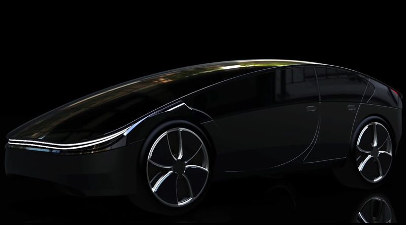 Hyundai confirms Apple is developing electric vehicle