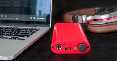 iFi introduce iDSD Diablo portable USB DAC AMP