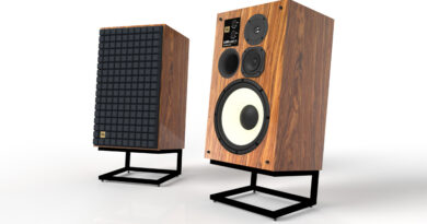 JBL launch L100 Classic 75 anniversary loudspeaker with retro design