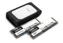 Kingston release new NVMe SSD and Workflow Station Reader