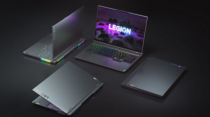 Lenovo CES 2021 new products