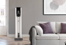 LG release new CordZero vacuum cleaner and charging station