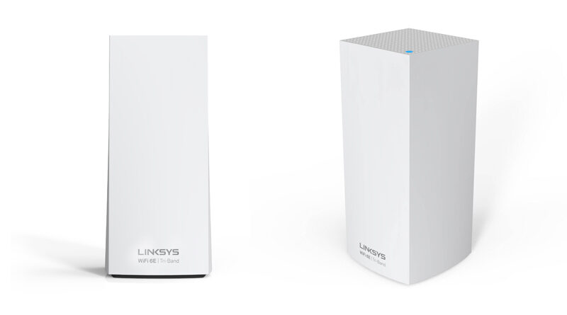 Linksys AXE8400 Wi-Fi 6E router launched at CES 2021