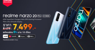 realme Narzo 20 Pro new price discounted