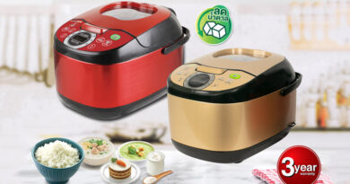 Smarthome healthy rice cooker