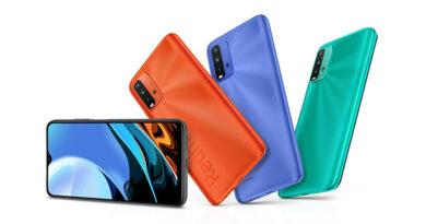 Xiaomi Redmi 9T shelf-break
