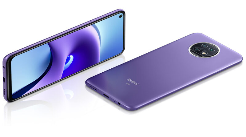 Xiaomi tease the most affordable 5G phone in 2021