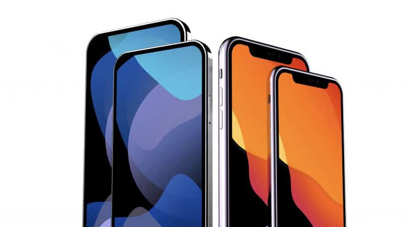 Apple new tech could lead to in-screen Face ID and no notch