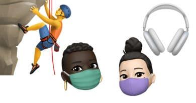 Apple release iOS 14.5 updated beta feature new memoji and emoji