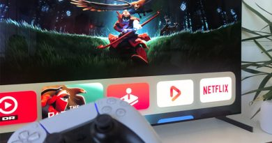 Apple TV with tvOS 14.5 support PS5 Xbox wireless controller