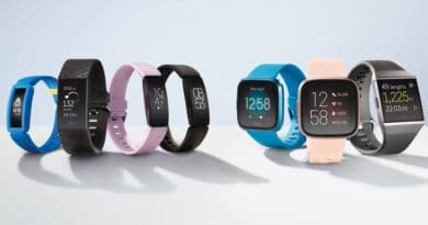 Fitbit Valentines promotion