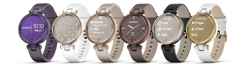 Garmin Lily launched