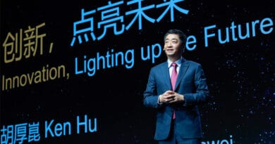 HUAWEI guide COVID-19 closed many doors but innovation offers a window of hope