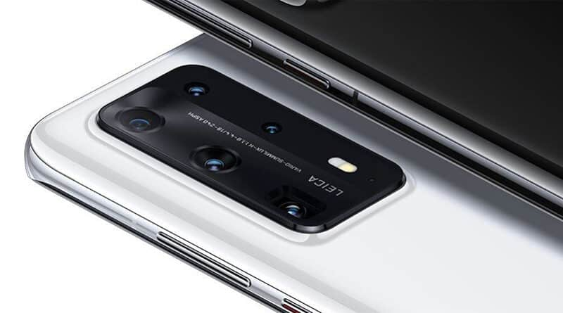 HUAWEI P50 series will be world first smartphone with 1 inches Sony IMX800 camera sensor