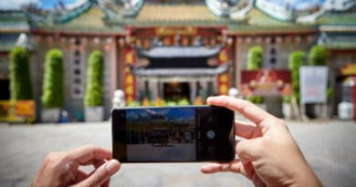 HUAWEI promotion lets change your lifestyle for this chinese new year and make 2021 filled with luck
