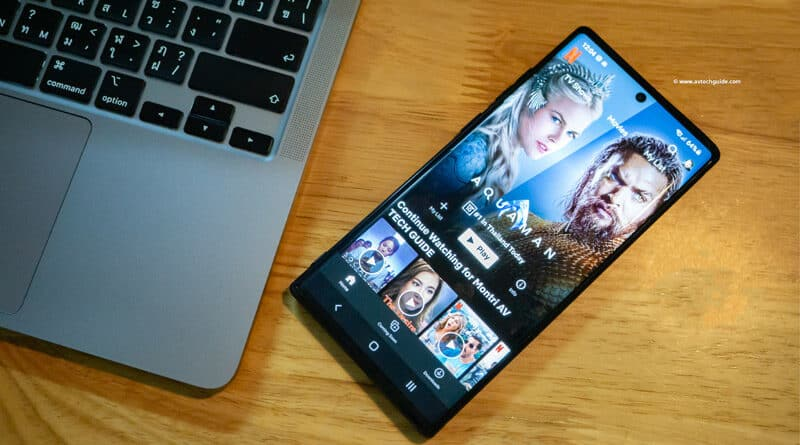Netflix introduce downloaded for you with android devices