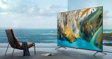 Redmi Max TV 86 inches launched in China with rich tech at low price