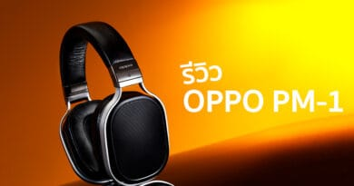 Review OPPO PM-1 planar magnetic over-ear headphone
