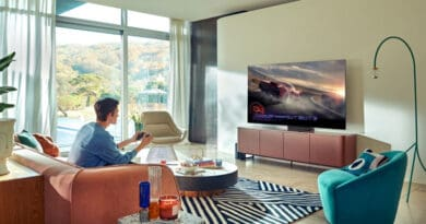 Samsung brings the ultimate gaming experience with neo QLED TV