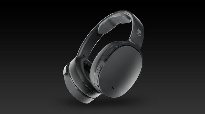 Skullcandy Hesh budget ANC wireless over-ear headphones