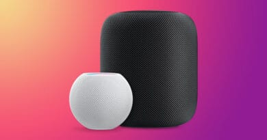Apple discontinues original HomePod to focus on HomePod mini