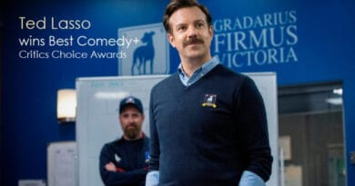 Apple TV+ Hit Comedy Show Ted Lasso picked 3 Critics Choice Awards included Best Comedy Series