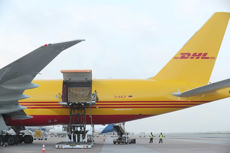DHL Express introduce import service for small business