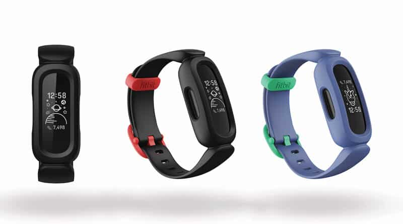 Fitbit launch Ace 3 fitness tracker for youth