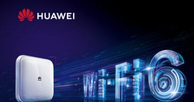HUAWEI guide Wi-Fi 6 upcoming trend for digital transformation