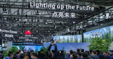 HUAWEI the state of 5G global trends future of Thailand digital transformation