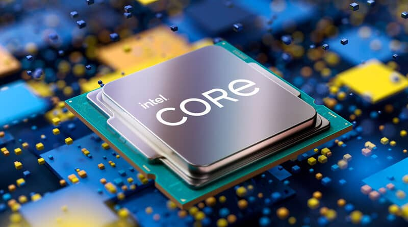 Intel 11th Gen Core desktop processor introduced